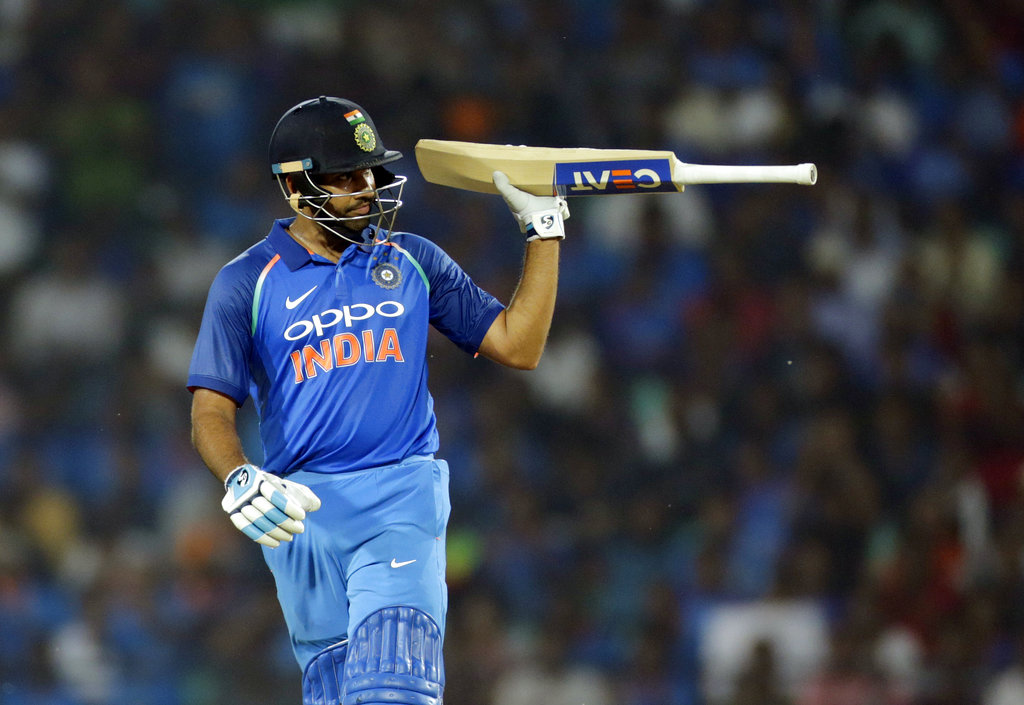 India vs New Zealand: Would like to continue from where we left against Australia, says Rohit Sharma