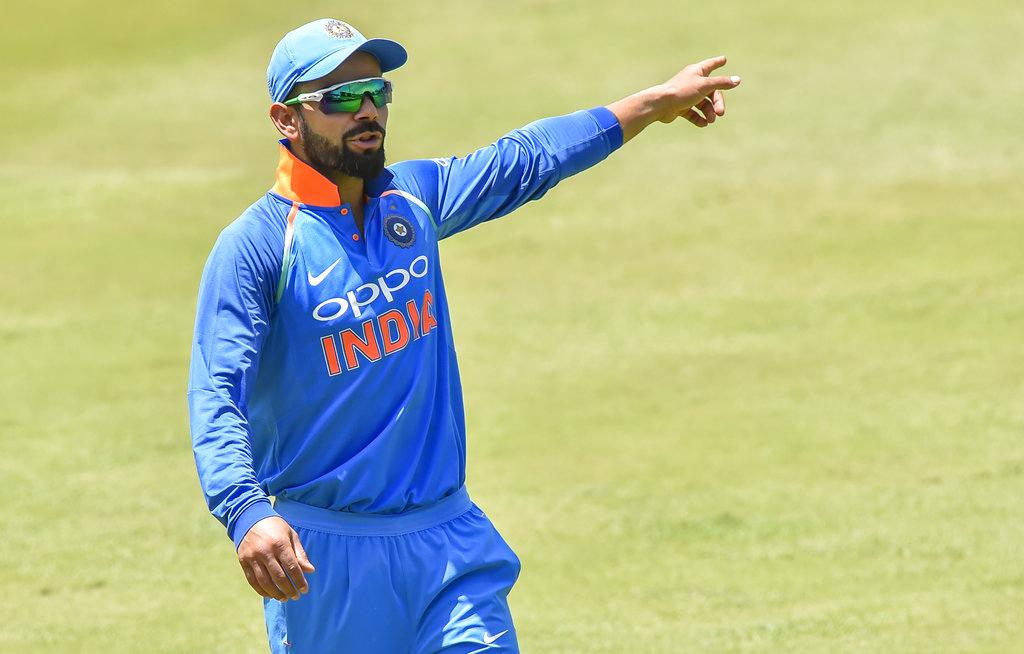 India vs South Africa: Virat Kohli hails team's 'most balanced performance' in T20 format