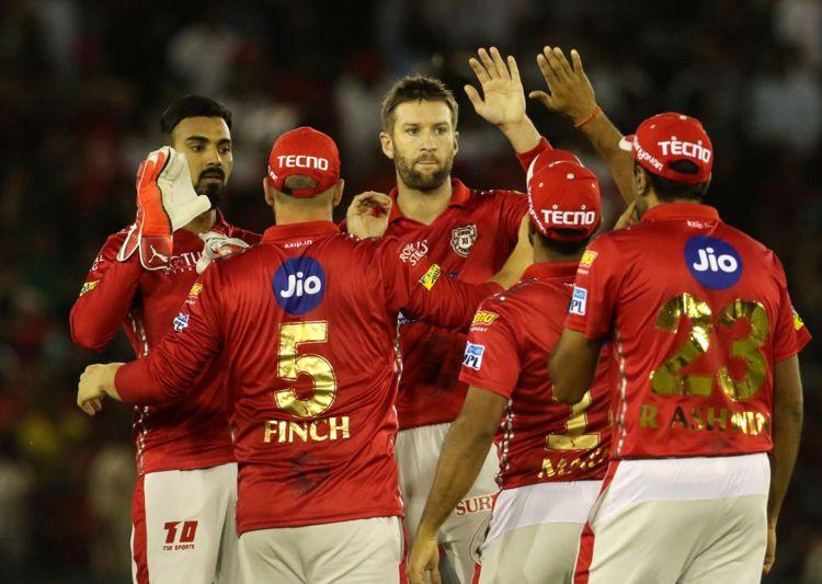 IPL 2018, Match 16: Chris Gayle, Andrew Tye star as Kings XI Punjab crush Sunrisers Hyderabad