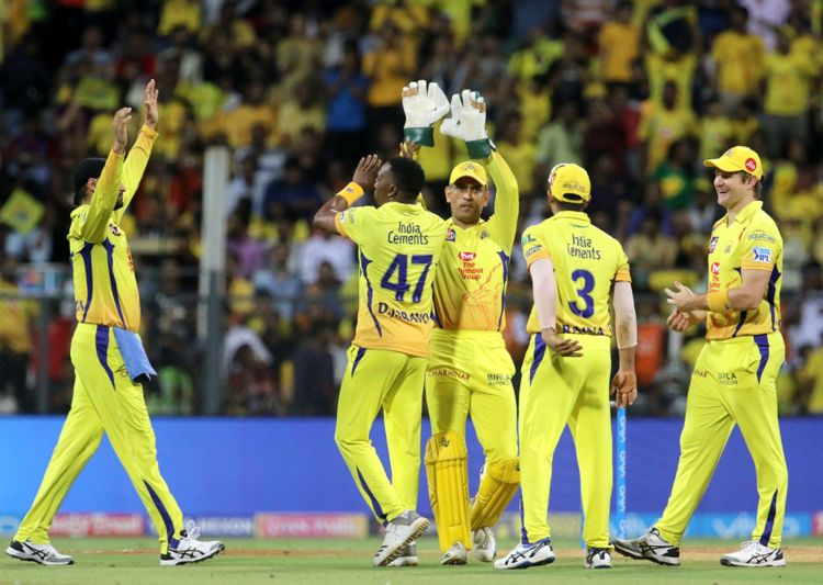 IPL 2018 Final, Venue, Date and Timing: Chennai Super Kings' road to final