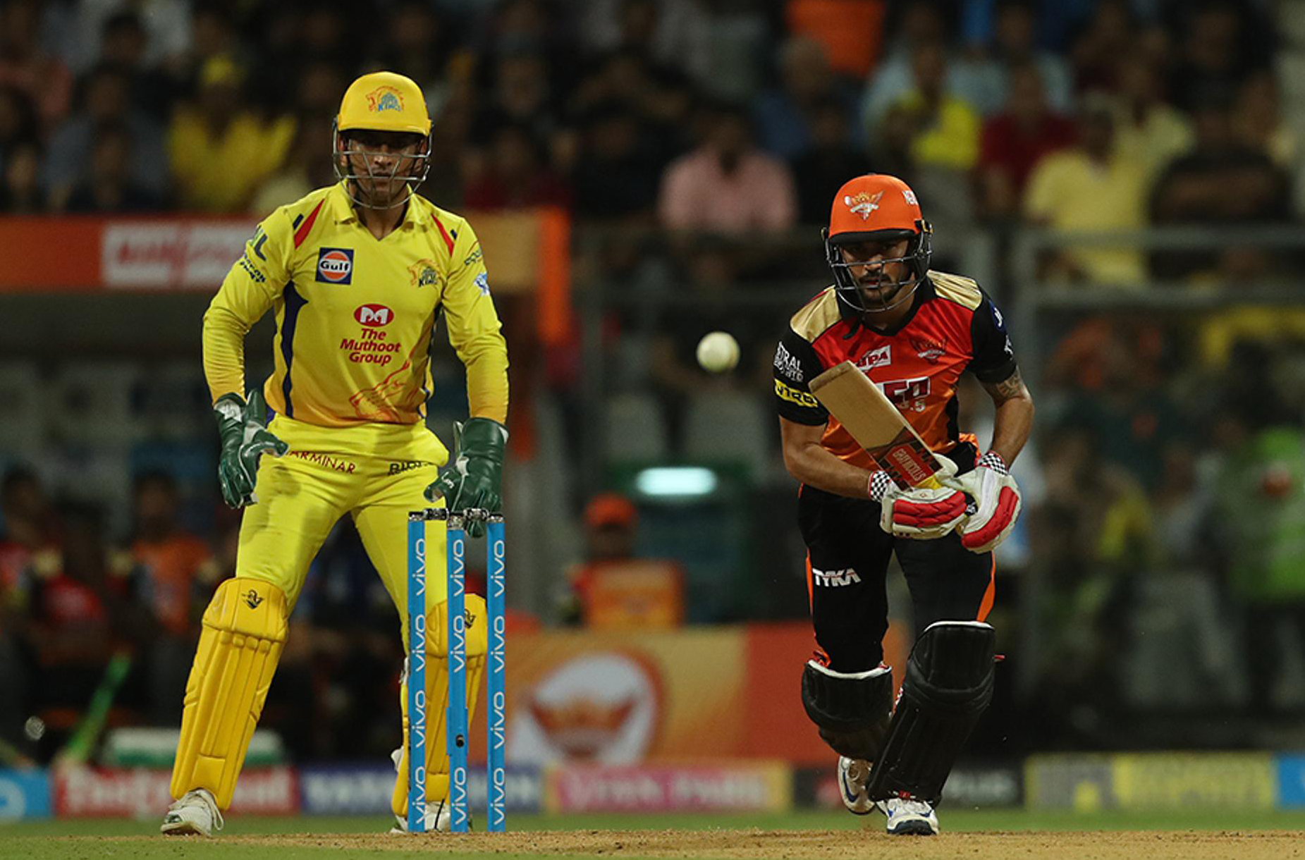 IPL 2018, Final: Chennai Super Kings, Sunrisers Hyderabad to square off in battle royal at Wankhede
