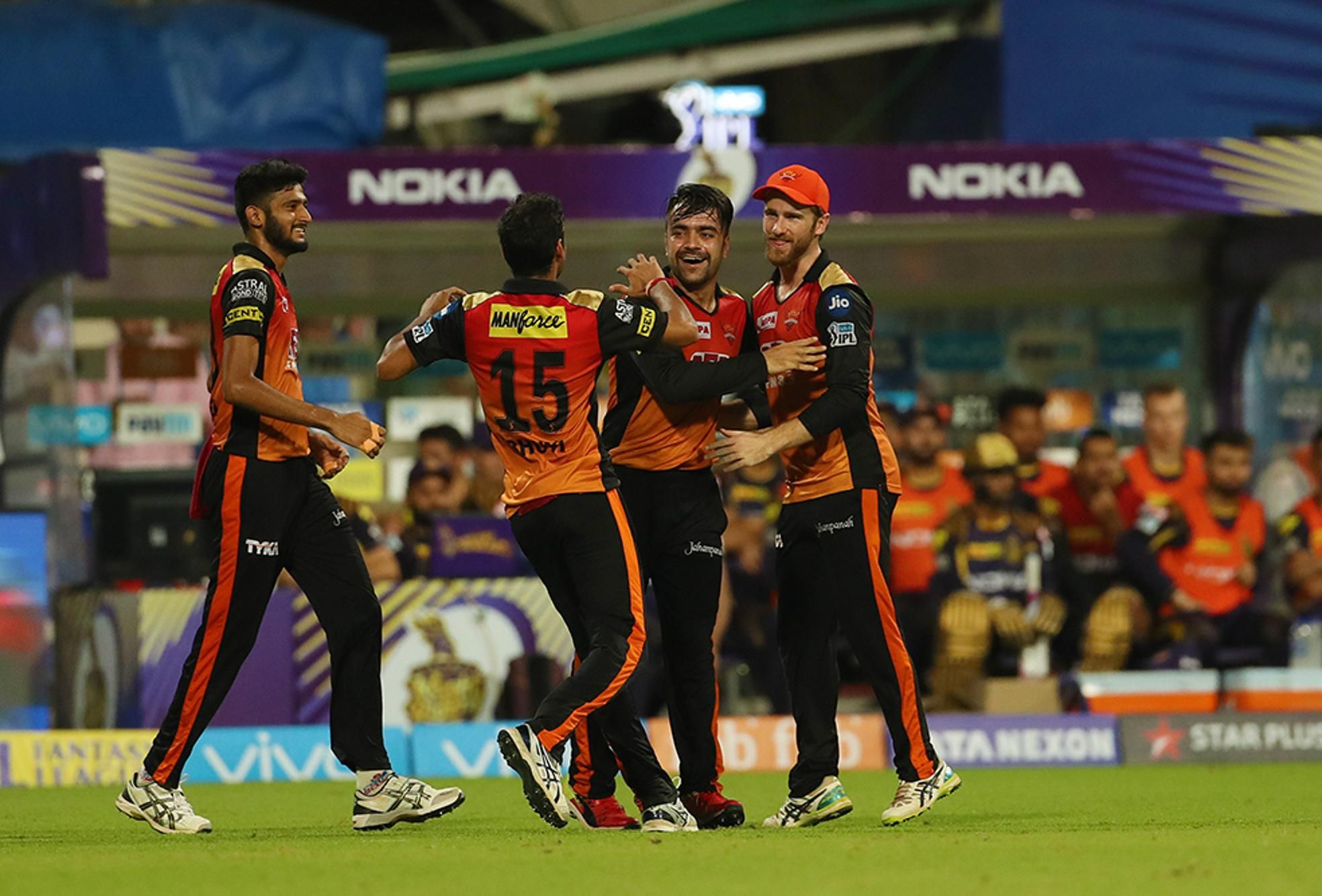 IPL 2018 Final, Venue, Date and Timing: Sunrisers Hyderabad's road to final