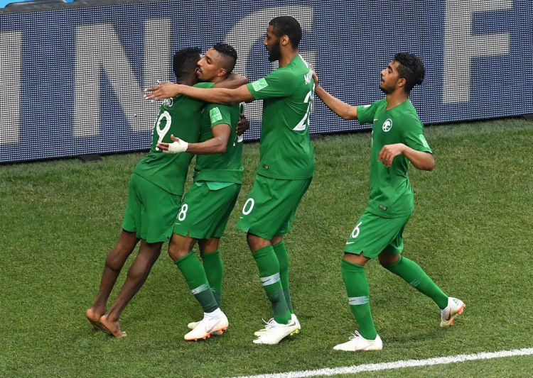 FIFA World Cup 2018: Saudi Arabia beat Egypt 2-1 to finish third in Group A
