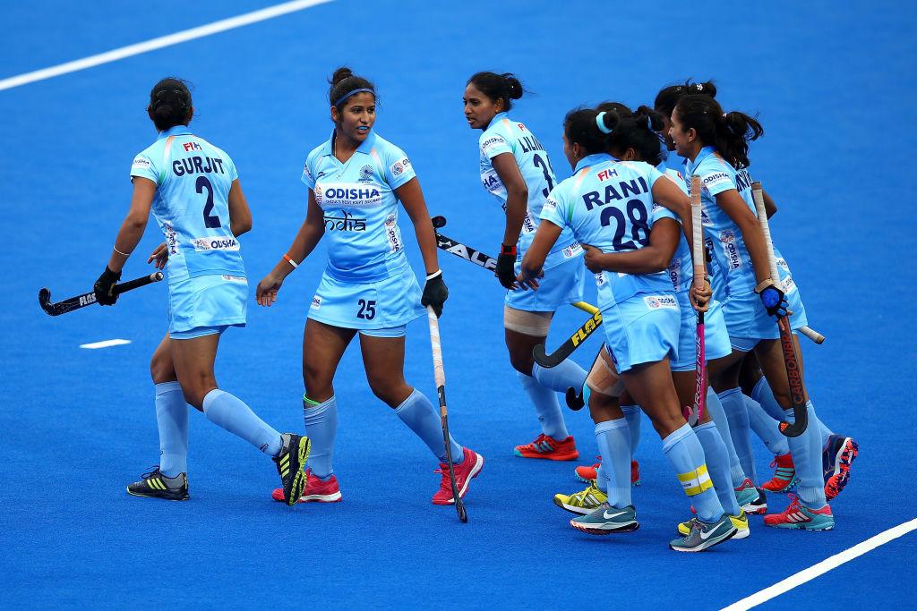 Asian Games 2018: Indian women's hockey team mauls Kazakhstan 21-0 in its 2nd biggest win