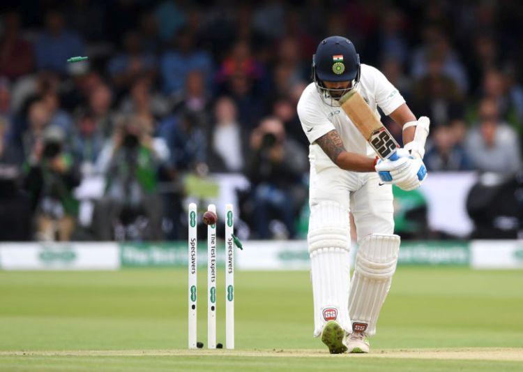 Geoffrey Boycott calls India's batting performance 'stupid' after their Lord's setback