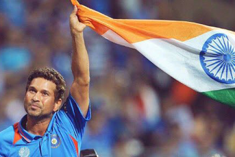 Sachin Tendulkar, Saina Nehwal and the Indian hockey team lead Independence Day wishes from sportspersons