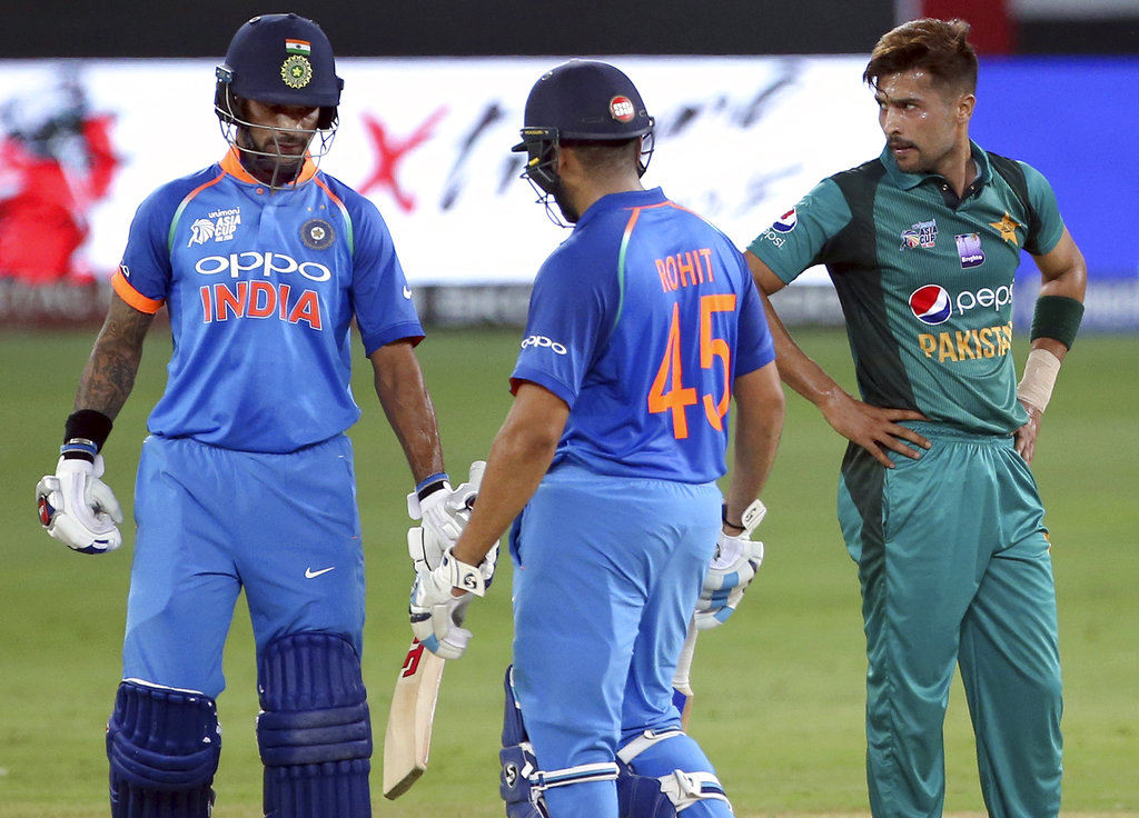 Asia Cup 2018: Pakistan going through confidence crisis, says coach Mickey Arthur after loss to India