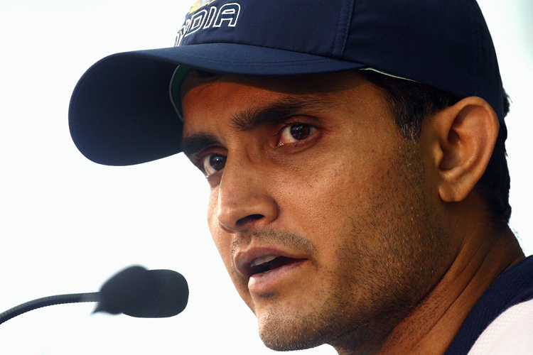 'Who picks the team, Rohit Sharma or you?' - Sourav Ganguly's question to Ravi Shastri