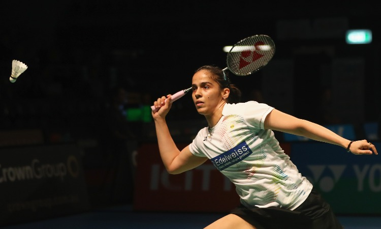 Saina Nehwal enters final of Denmark Open; Kidambi Srikanth ousted