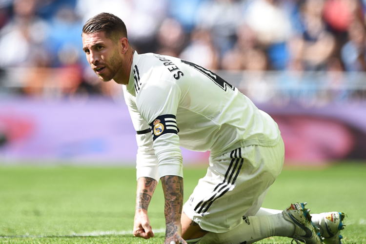 UCL: Real Madrid desperate for win, Ronaldo back at Manchester United
