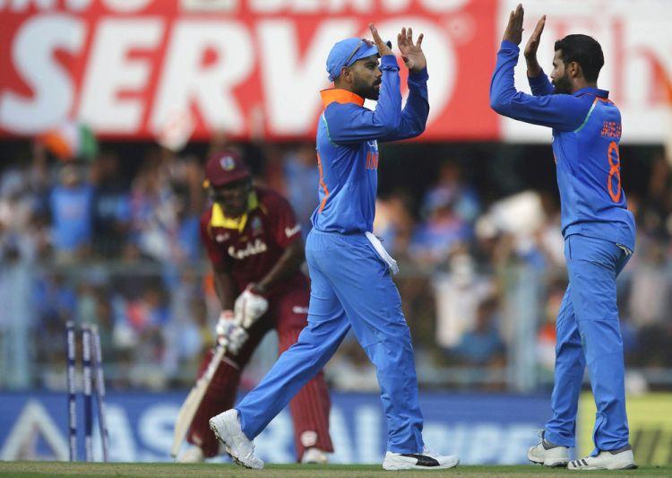 IND vs WI: Tough to dismiss Virat Kohli, Rohit Sharma when they are in full flow, says Ravindra Jadeja