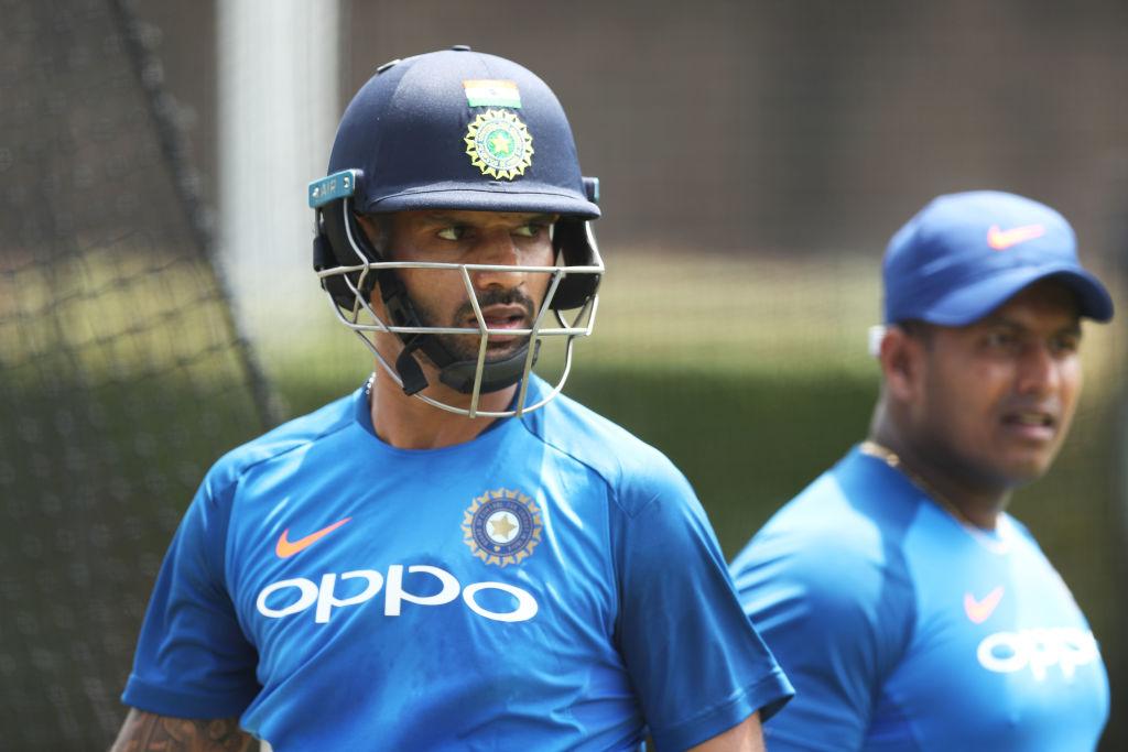 India vs Australia: Balance that Pandya creates is crucial for team, says Shikhar Dhawan
