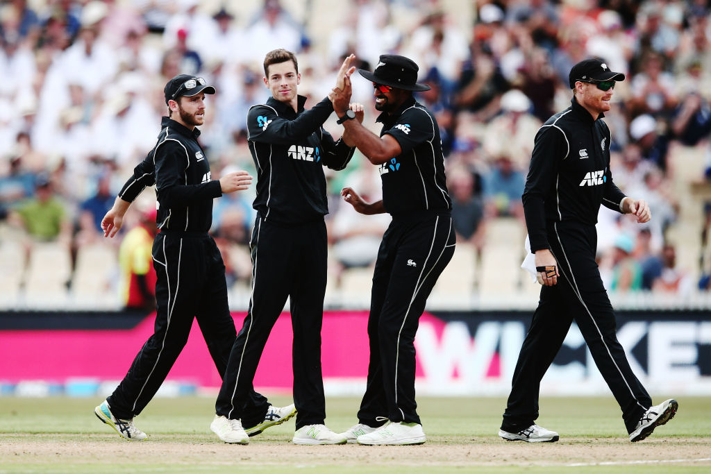 Mitchell Santner returns as New Zealand announce 14-member squad for India ODIs