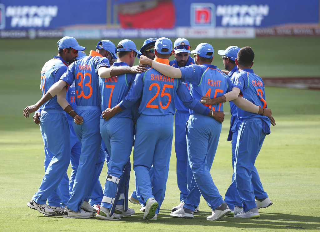 Live Cricket Score, India vs New Zealand 1st ODI: Kohli and Co. aim continue domination in Napier
