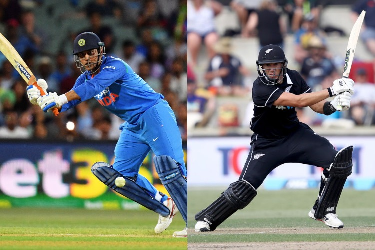 India vs New Zealand: MS Dhoni vs Ross Taylor and other key battles to look out for in ODI series