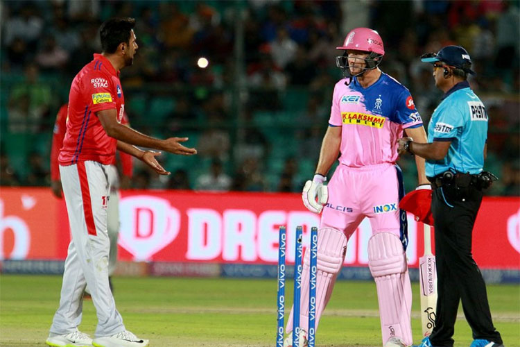 R Ashwin's action was disgraceful and embarrassing: Shane Warne on Jos Buttler's 'Mankading'