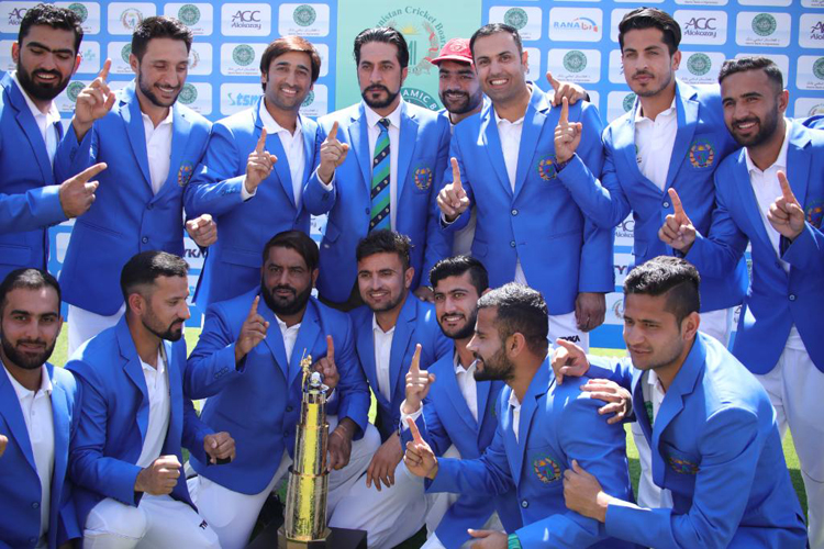 Afghanistan's maiden Test win: How the Asian minnows beat India, West Indies, New Zealand and South Africa