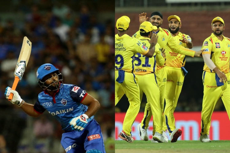 IPL 2019, DC vs CSK: What to expect and Predicted Playing XI's of Delhi Capitals and Chennai Super Kings