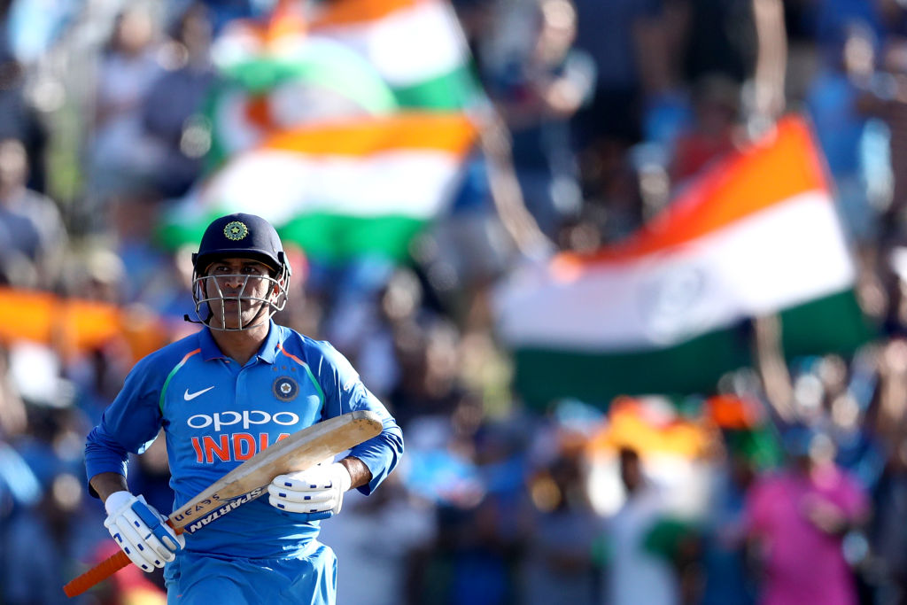 Last Hurrah: MS Dhoni has unfinished business in England with World Cup being closing act
