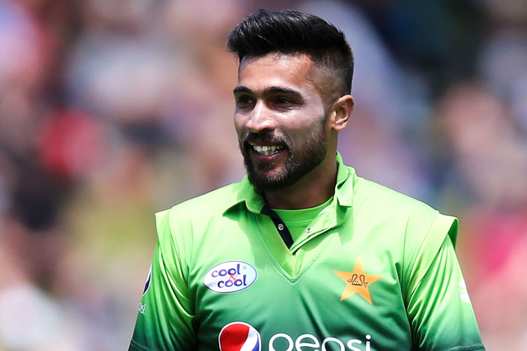 Pakistan include Mohammad Amir, Wahab Riaz in final squad for 2019 World Cup