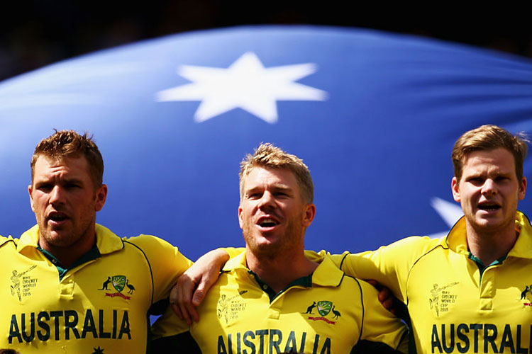 Australia got the best players available to be picked in Smith and Warner: Steve Waugh