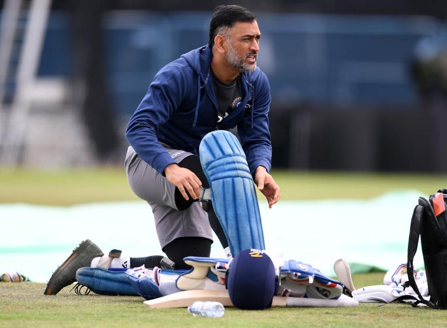 Retirement on the cards? MS Dhoni to fulfill his childhood dream after illustrious career
