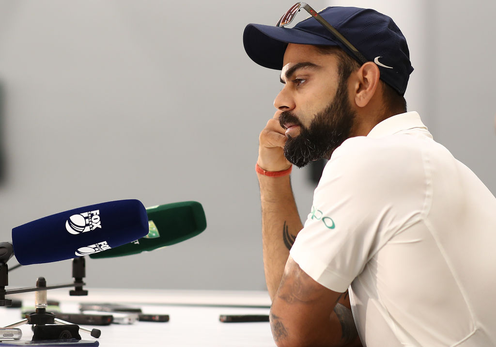 This will be the most challenging World Cup I have played, says Virat Kohli