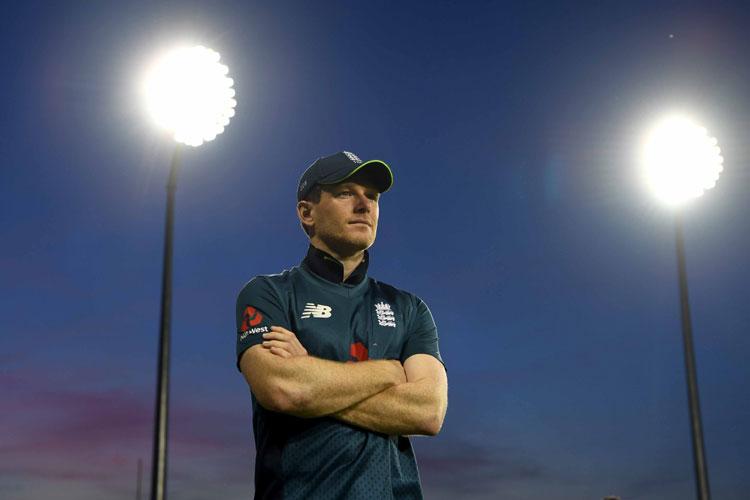 England captain Eoin Morgan still unsure of final 15 for 2019 World Cup