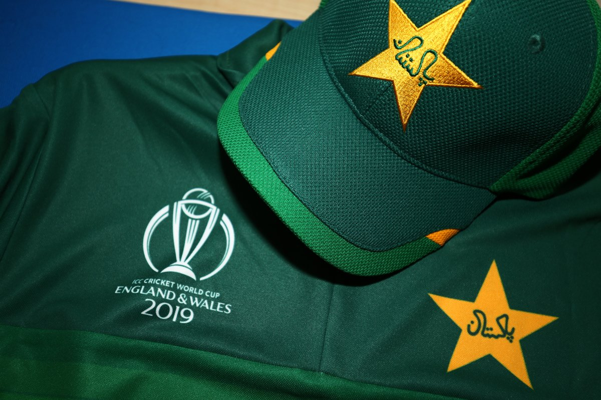 PCB bans wives, families of Pakistan players from travelling with team during 2019 World Cup