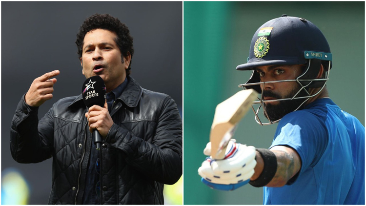 World Cup 2019: Virat cannot win World Cup alone, others need to step up: Tendulkar