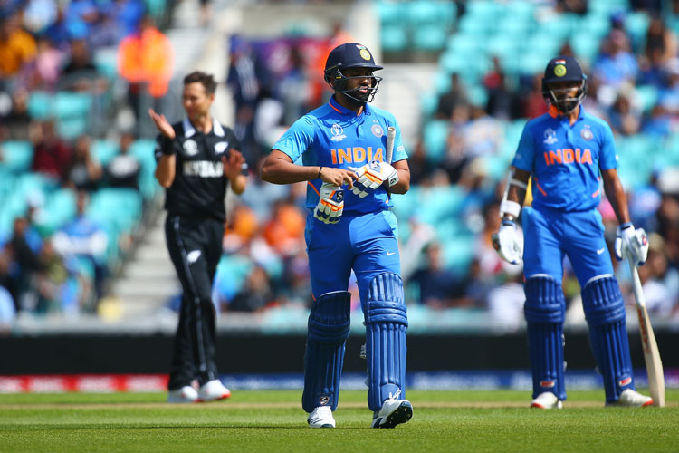 2019 World Cup: Lessons learnt from India's first warm-up game against New Zealand