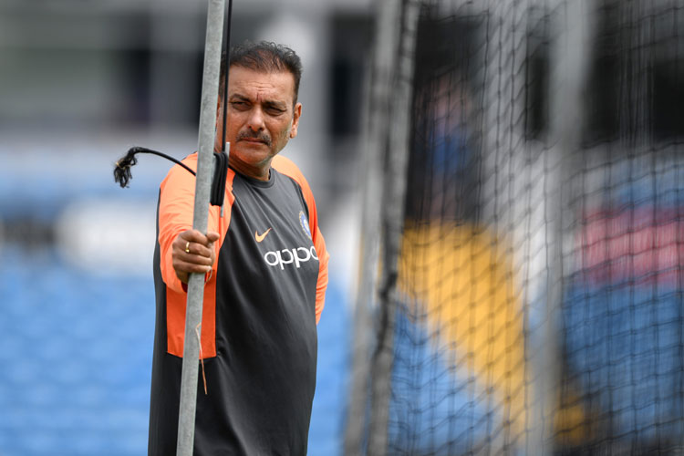 Ravi Shastri stresses on flexibility and MS Dhoni's importance in 2019 World Cup