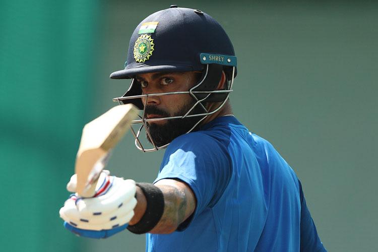 Virat Kohli responds to Jofra Archer's remarks ahead of 2019 World Cup
