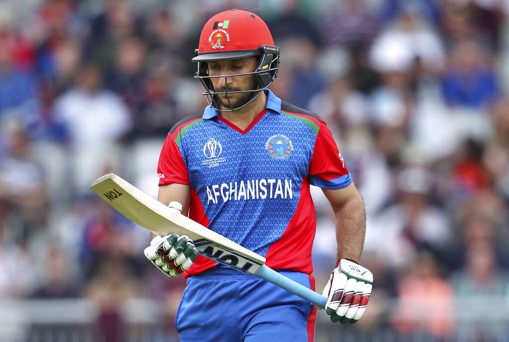 CWC 2019: Coach Simmons threatens to expose chief selector Ahmadzai post Afghanistan's poor show