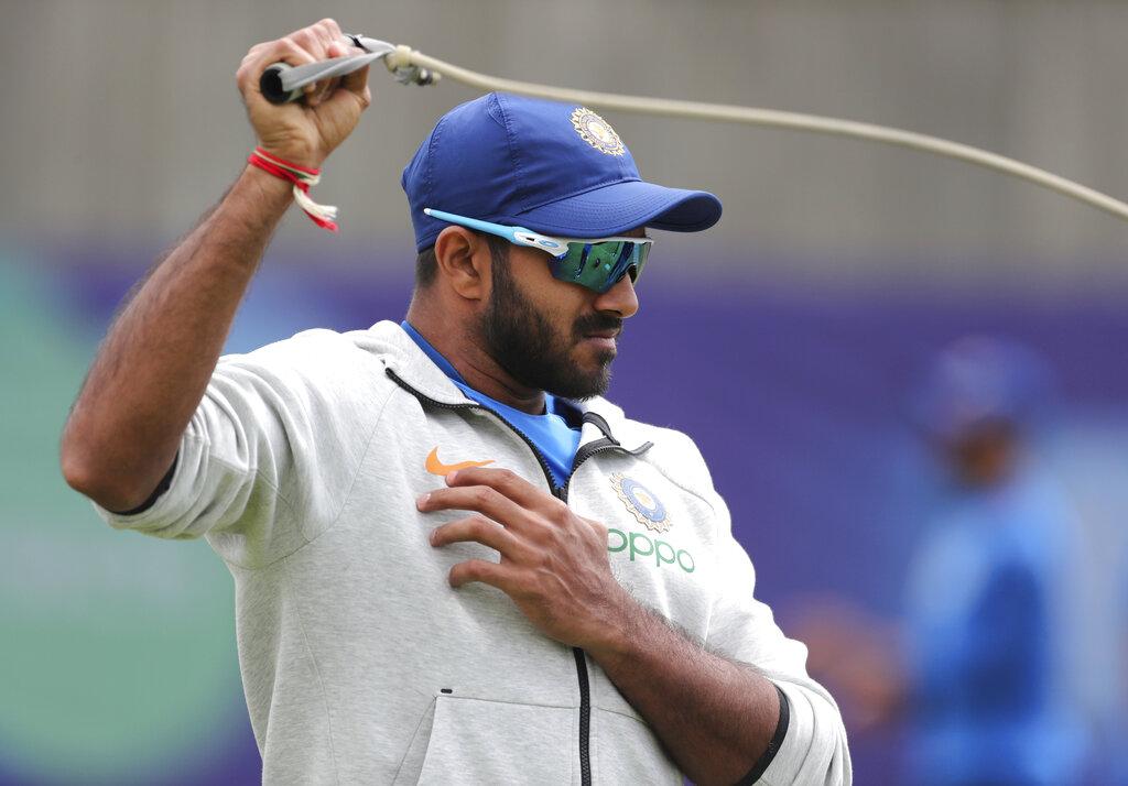 2019 World Cup: Jasprit Bumrah provides update on Vijay Shankar's injury ahead of Afghanistan clash