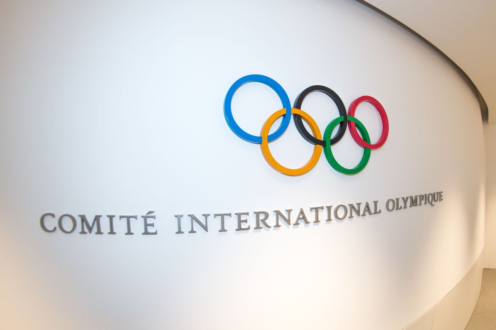 IOC lifts restrictions imposed on India with regards to hosting international events