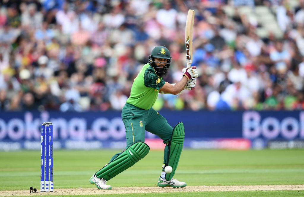 Live Cricket Score, New Zealand vs South Africa, 2019 World Cup: Kiwis regain control as Amla falls after fifty