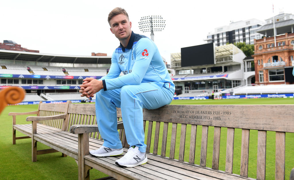 2019 World Cup: Jason Roy 'making good progress' ahead of game against India