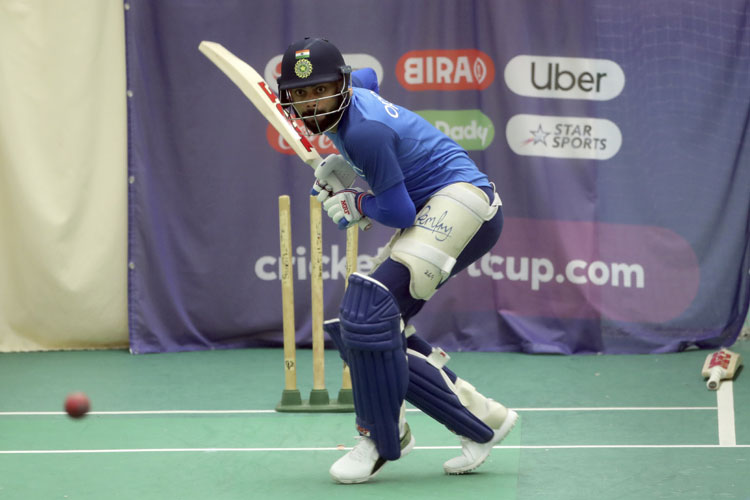 2019 World Cup: Virat Kohli not messing about ahead of big clash versus West Indies