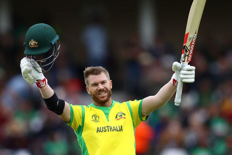 Australia vs Bangladesh, World Cup 2019: Warner shines in Australia's 48-run win over Bangladesh