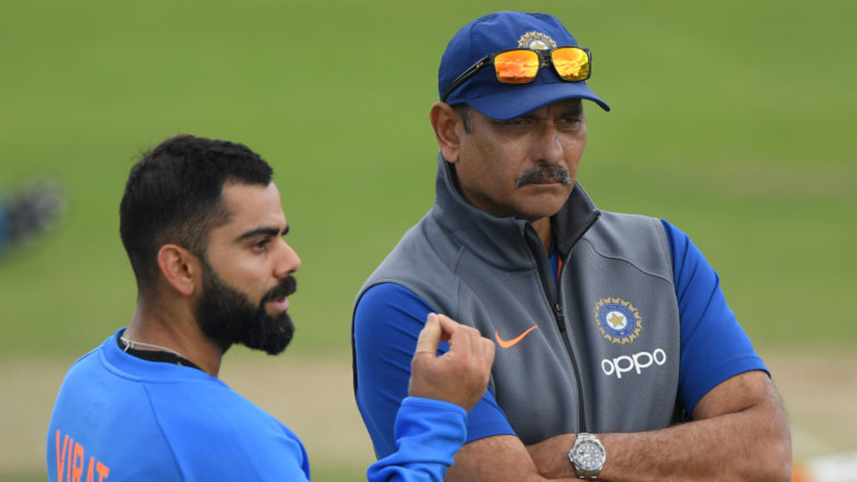 Virat Kohli will have 'absolutely no say' on selection of new head coach: Reports