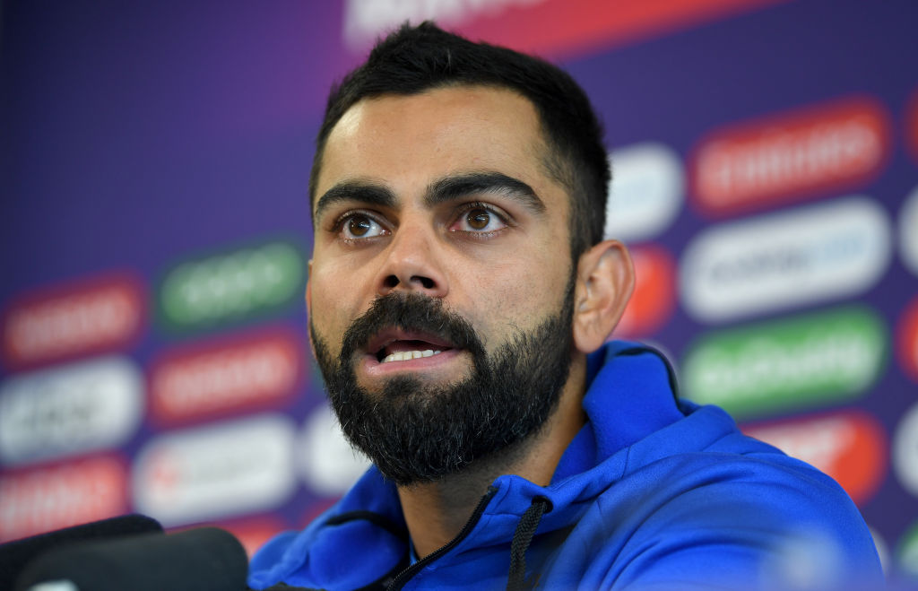 Fresh faces expected as selectors and Virat Kohli finalize on India's squad for West Indies tour