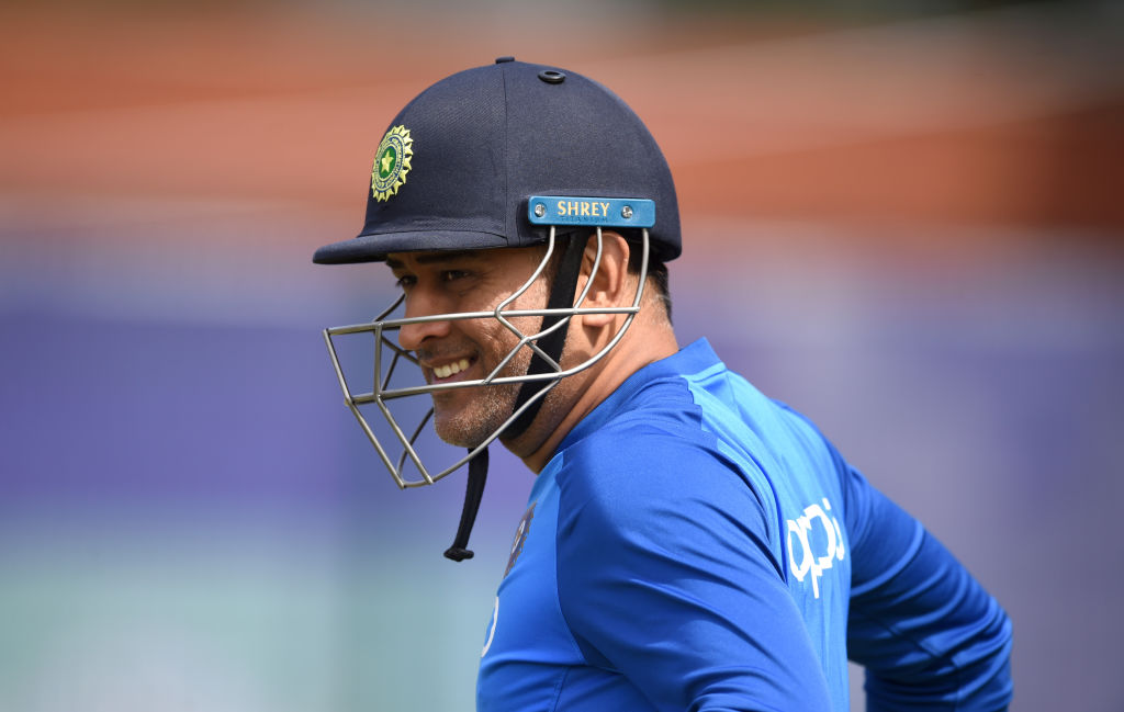 Dhoni has no immediate plans to retire, says close friend and business partner Arun Pandey
