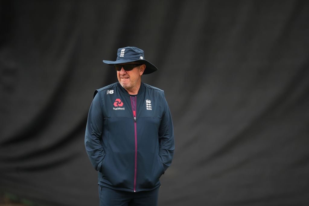 Sunrisers Hyderabad sign England's World Cup-winning coach Trevor Bayliss