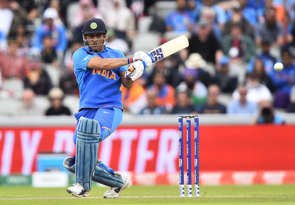 MS Dhoni makes himself unavailable for West Indies tour, to serve Army