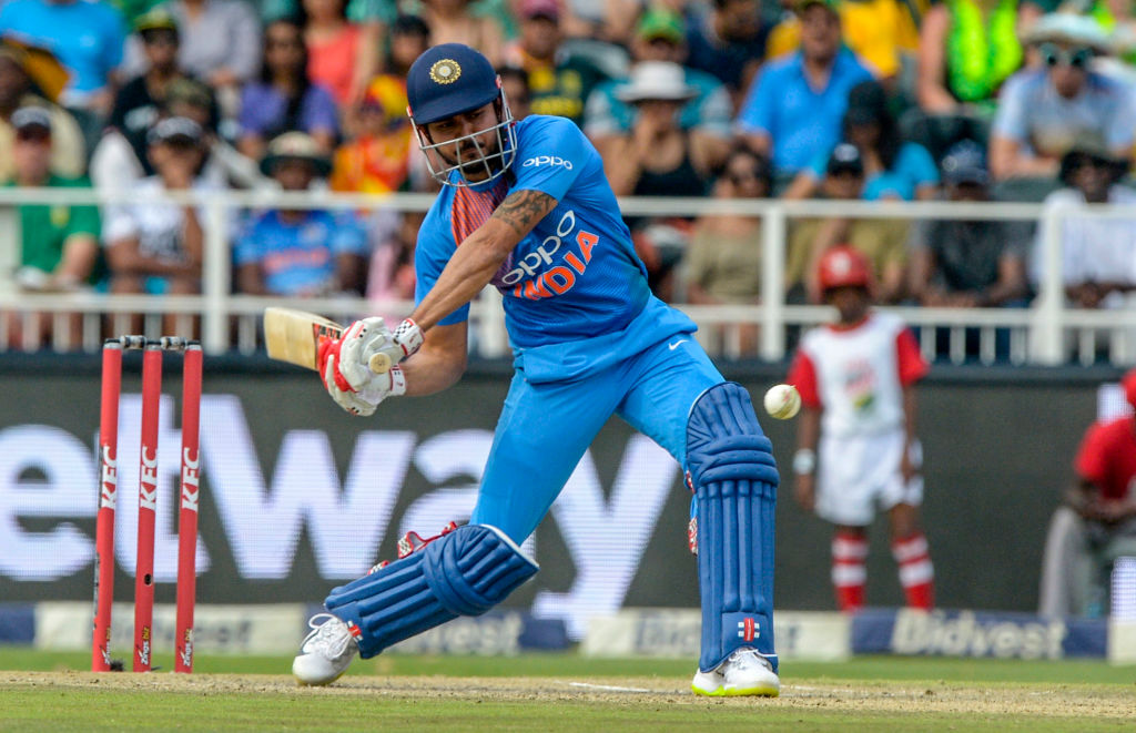 Manish Pandey eyes India comeback with performances in A series