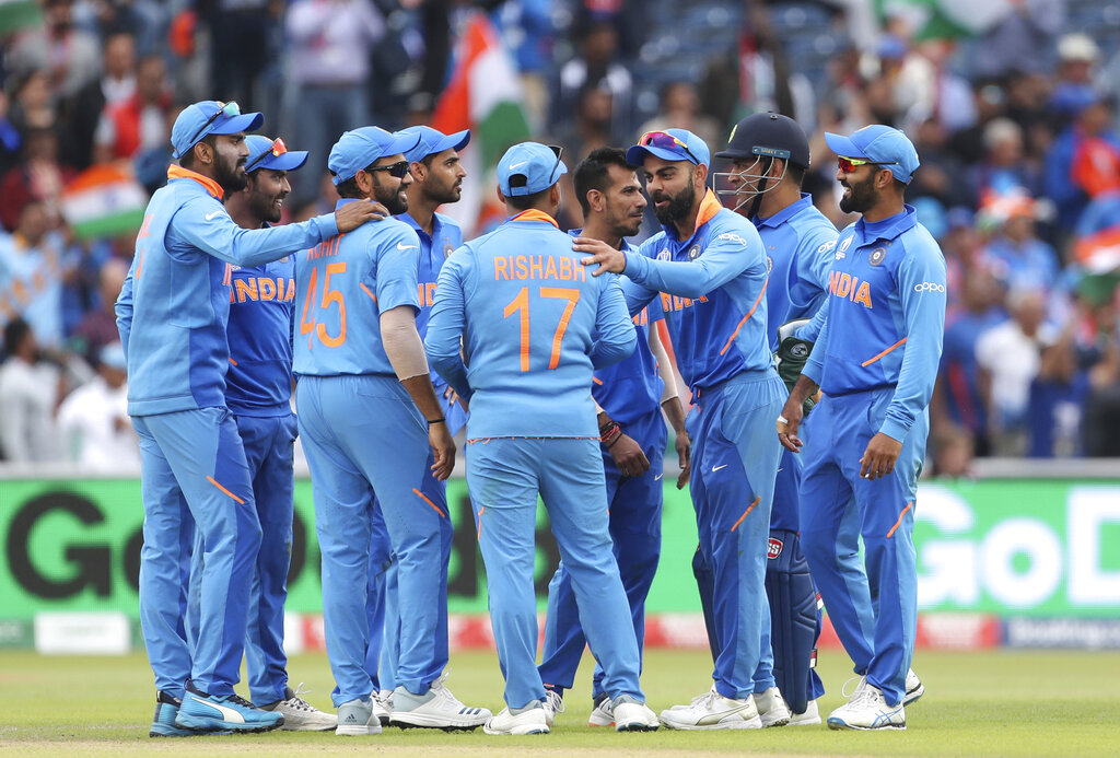 After World Cup, what's next in Team India's schedule for home and away fixtures