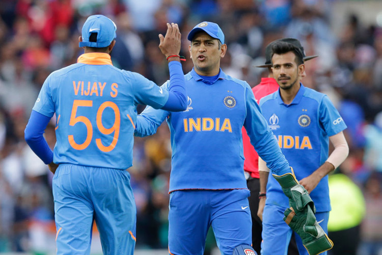 Time to look beyond MS Dhoni as India's wicketkeeper, says Gautam Gambhir