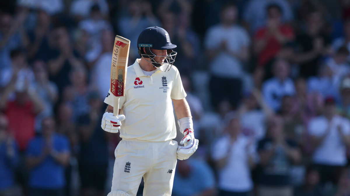 Ashes 2019 | Joe Root keeps England hopes alive as hosts eye record-breaking win
