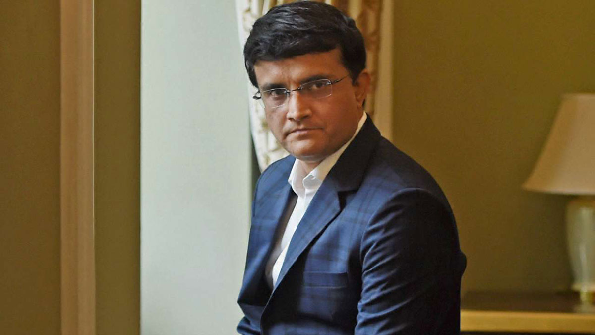 Don't look at World T20, back best players: Ganguly to Team India